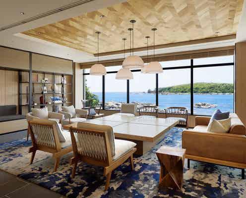 和歌山「フェアフィールド・バイ・マリオット・和歌山すさみ」枯木灘を望む温泉付きホテル