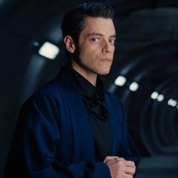 ラミ・マレック、『007』シリーズ最新作で最強の悪役に。