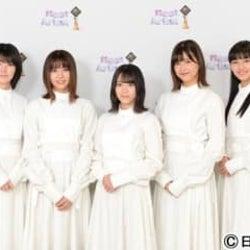 「ベストアーティスト2020」櫻坂46が新曲「Nobody's fault」をテレビ初披露!!「やってやるぞ!という覚悟で挑んだ」