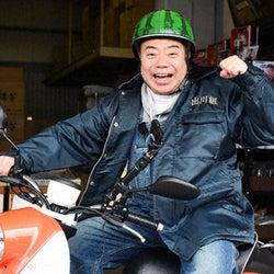 上島竜兵、カメラが止まったあと出川哲朗にキレた!?『充電旅』
