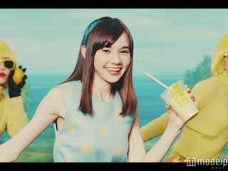 """【注目の人物】マックCMで踊る美少女が話題!ネットがザワつく""""マーシュ彩""""は第2の「1000年に一度のアイドル」?"""
