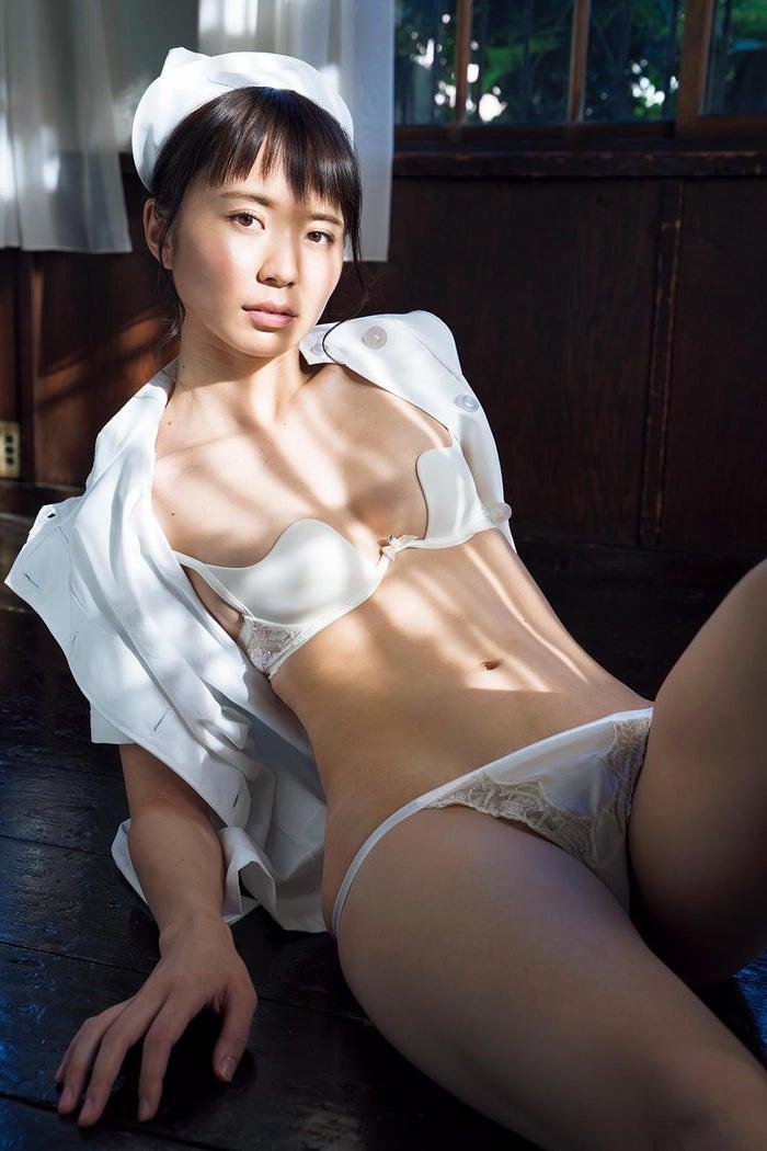 柳川あい(C)野澤亘伸