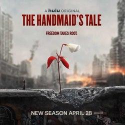 『ハンドメイズ・テイル』シーズン4の予告編が公開!ついにジューンが亡命?