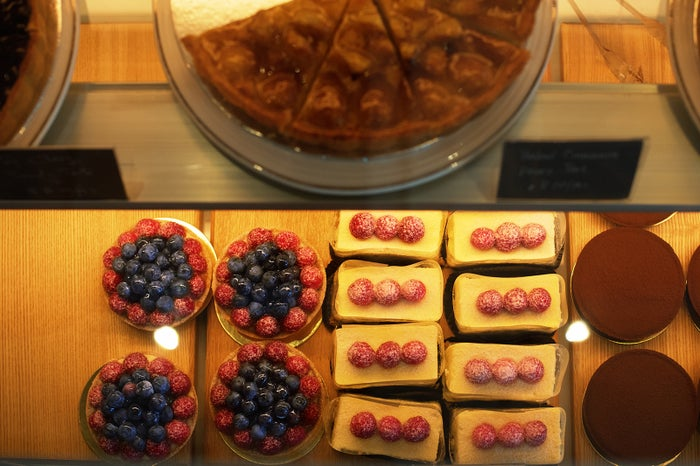 Plain Vanilla Bakery(提供写真)