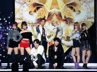 TWICE・BTS・超特急ら日本に一挙集結「2018 MAMA FANS' CHOICE in JAPAN」で豪華ステージ<イベントレポ>