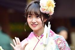 乃木坂46卒業発表の中元日芽香 今年、活動休止から復帰 これまでを振り返る<略歴>