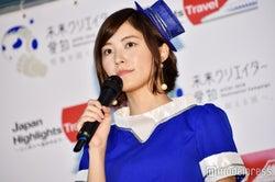 SKE48松井珠理奈「身体を痛めてしまいました」ファンから心配の声