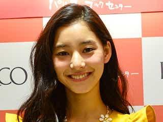 新木優子「今まで見たことのない私」に手応え キュートな願望も告白