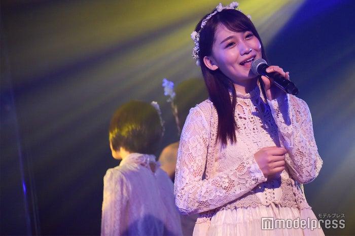 小嶋真子/ AKB48込山チームK「RESET」公演(C)モデルプレス