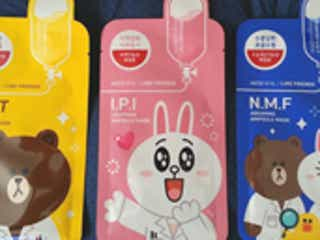 韓国コスメ最前線~韓国ミヤゲの定番・思わず大人買いしたシートマスクはどれ?