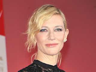 ケイト・ブランシェット「ジェンダーの垣根を超えた」アカデミー賞ノミネート作に自信