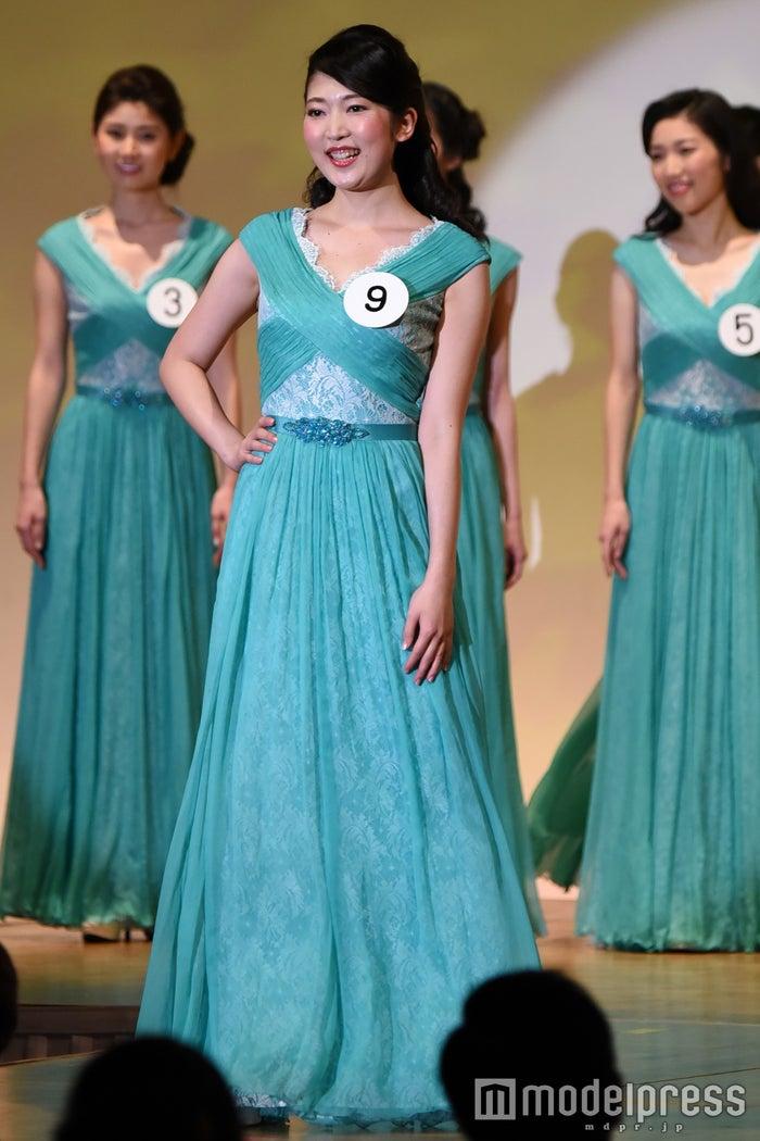 織茂璃穏さん(C)モデルプレス