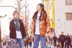 松山ケンイチ&染谷将太『聖☆おにいさん 第Ⅱ紀』のビジュアルと特報映像が初公開
