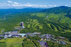 北海道留寿都へのカジノリゾート構想案発表、年間150万人訪問の人気観光エリア