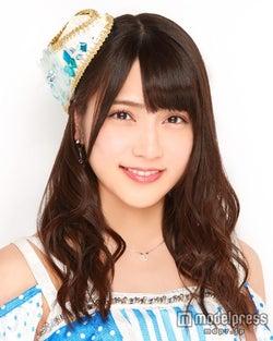 総選挙欠席の入山杏奈、電話にて「不安だった」<コメント全文/第6回AKB48選抜総選挙>