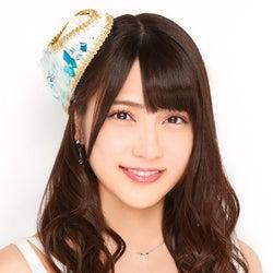 総選挙欠席の入山杏奈、順位を発表 速報から大幅にアップ<第6回AKB48選抜総選挙>