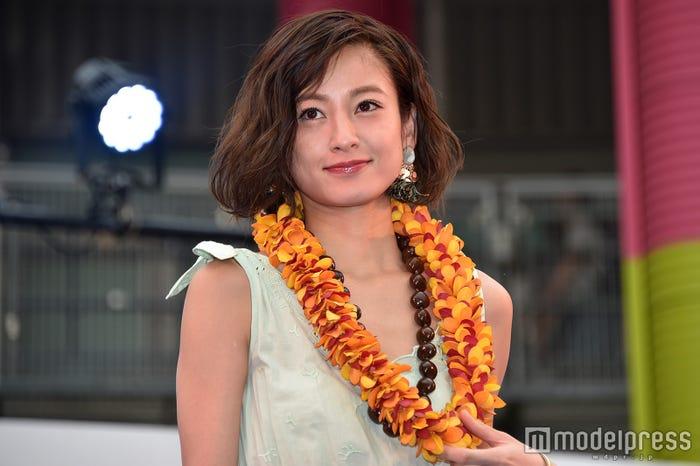 西山茉希 (C)モデルプレス