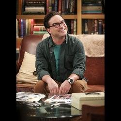 『ビッグバン★セオリー』レナード役、米CBSにカムバックして新作コメディをプロデュース!