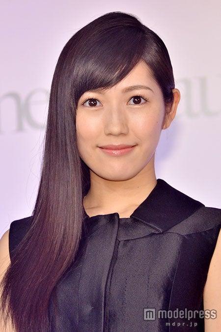 "AKB48渡辺麻友が語った""夢を叶える秘訣""(C)モデルプレス"