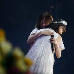 乃木坂46「7th YEAR BIRTHDAY LIVE」より(提供写真)