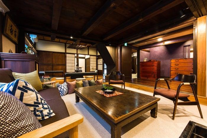 TEMPLE HOTEL 高山善光寺/画像提供:シェアウィング