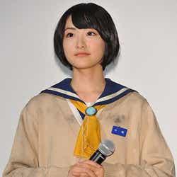 モデルプレス - 乃木坂46生駒里奈、初主演映画に手応え「私の名前が残ったんだな」
