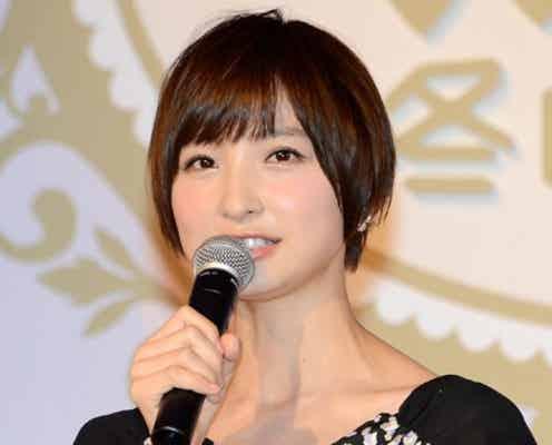 篠田麻里子、総選挙1位の渡辺麻友にコメント