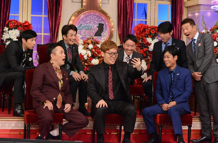 番組の様子(C)日本テレビ