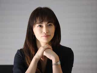 長谷川京子、16年ぶりの月9出演<シャーロック>
