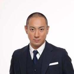 市川海老蔵、ブログがきっかけで月9初出演<SUITS/スーツ>