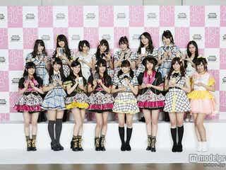 <速報>第7回AKB48選抜総選挙33~48位「ネクストガールズ」発表