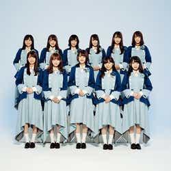 モデルプレス - けやき坂46、ツアー開催を発表 アルバム発売日は延期へ
