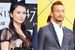 柴咲コウ&中田英寿氏に交際報道 所属事務所コメント