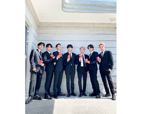 BTS、世界の青年代表として国連総会で演説