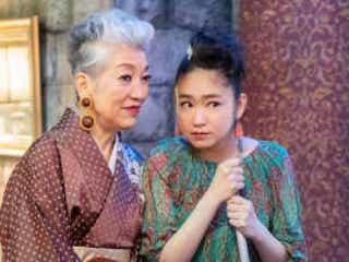 中尾ミエが語る『その女、ジルバ』!「人生は短いけど長いです。楽しく生きないともったいない」