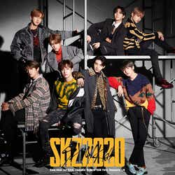 Stray Kids『SKZ2020』初回生産限定盤(提供写真)