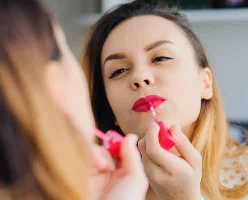 リップアイテムの種類と塗り方 適切なご提案で理想の唇を実現