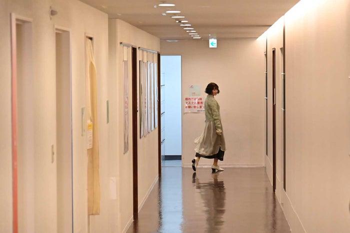 広瀬すず「テレビ千鳥」(C)テレビ朝日