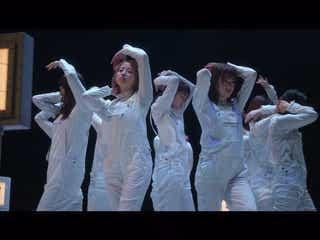 欅坂46の成長を実感 びしょ濡れで激しいダンスも<Student Dance>
