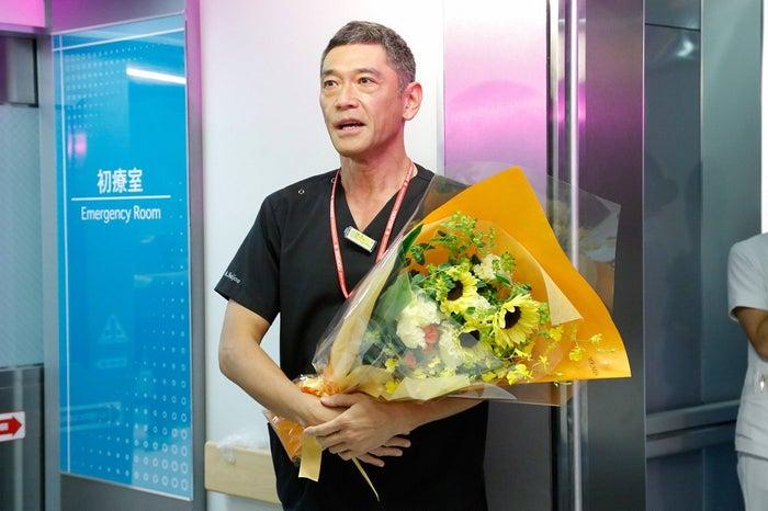 杉本哲太(C)フジテレビ