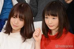 菅本裕子さん、保紫萌香さん(C)モデルプレス