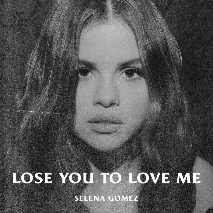 「Lose You To Love Me」ジャケット写真 (提供写真)