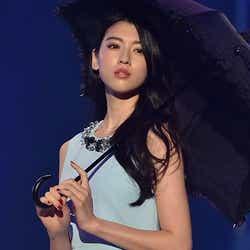"""モデルプレス - """"サイボーグ美女""""三吉彩花の英才教育が明らかに アイドル時代の過去も"""