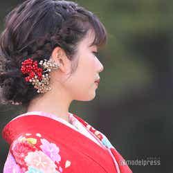小芝風花 (C)モデルプレス