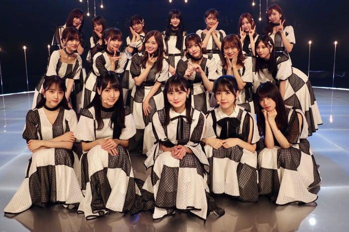 乃木坂46(C)NHK