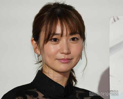 大島優子、アイドルは「天職」AKB48時代を振り返る<明日の食卓>
