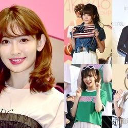 """AKB48グループ、こじはる卒業で""""ネオおしゃれ番長""""は現れるか?"""