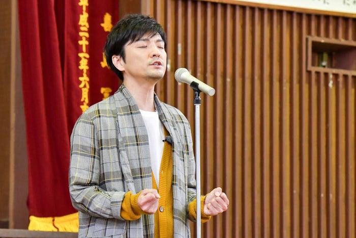 森山直太朗 (C)TBS