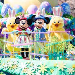 「ディズニー・イースター」 ※写真はイメージ(C)Disney