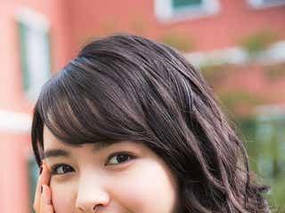 葵わかな「わろてんか」で共演の藤井隆と司会に挑戦